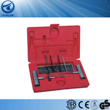 Factory Supply Tire Repair Tool Kit With Blow Box