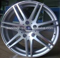 Superior Quality Alloy Wheel