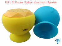 Mini Portable Rechargeable Wireless Bluetooth Speaker For Smart Phone