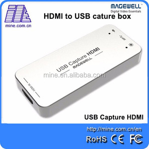 1080P HD Linux HDMI Video Capture Card for CCTV / video conference / game capture