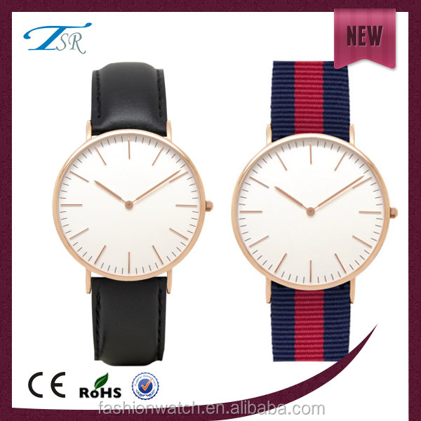 High Quality 316 Stainless Steel Time Watch/Japan miyota GL20 movement watch for man or women/fashion watches for young people