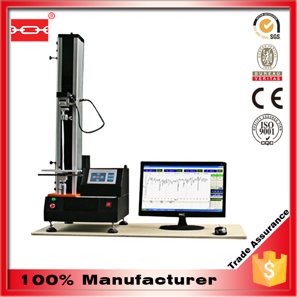 Computer Servo Electronic Auto Tensile Tester