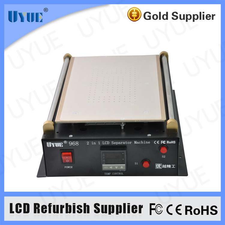 Hot Selling Repair Separating Vacuum LCD Screen Separator LCD Screen Separating Machine for Mobile Phone