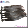 Unprocessed 100% high quality indian long hair buns