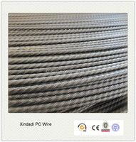 4mm wire tendon 1570MPa construction/building used PC wire on sale