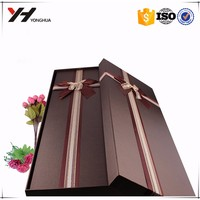 Wholesale Delivery Bouquet Gift Packaging Cardboard