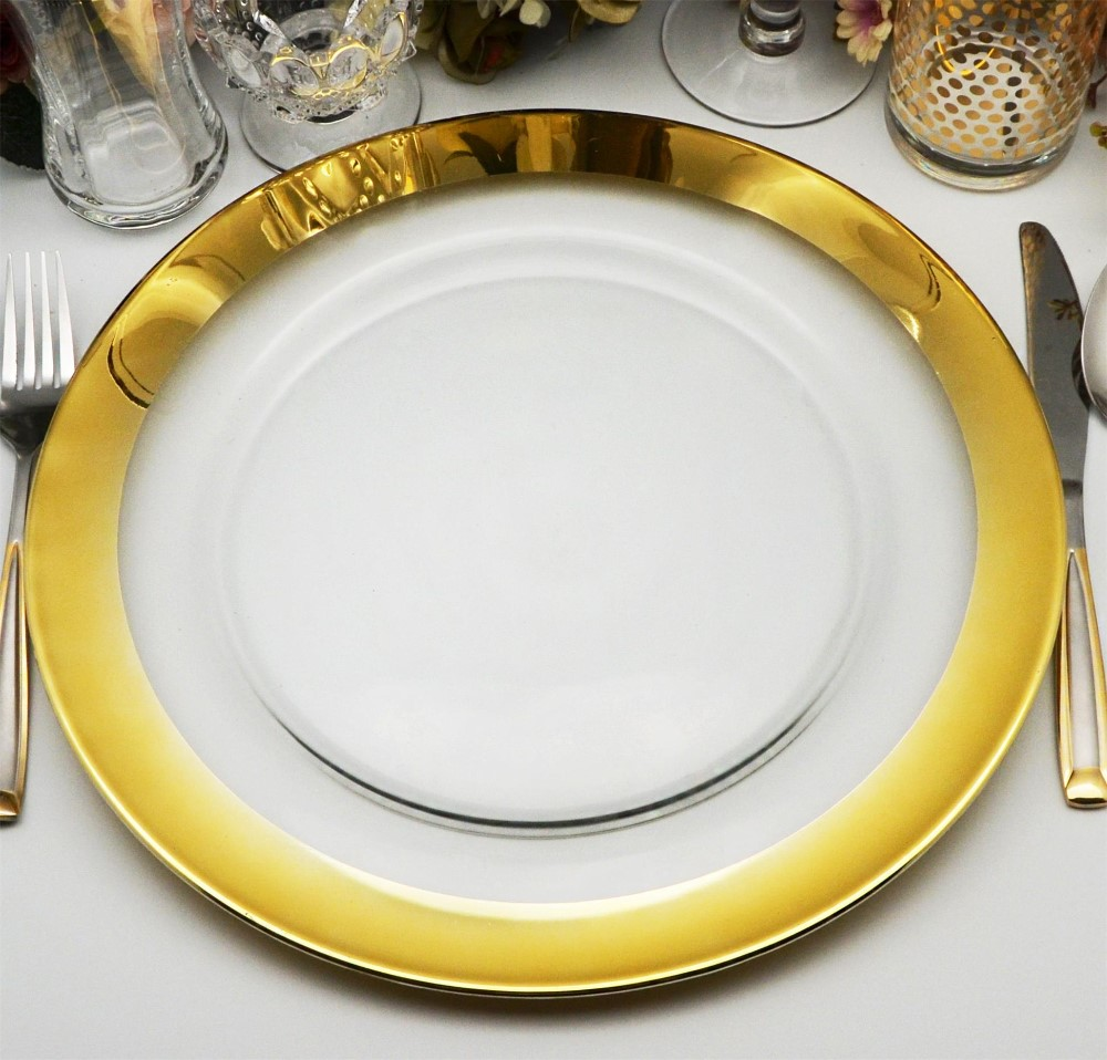 charger plate wholesale dinner plate buy charger plate wholesale