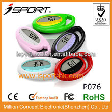 Date Time History Speed Step Distance Calorie Counter Pedometer