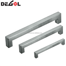 Luxury Chinese imports wholesale stainless steel german kitchen cabinet hardware