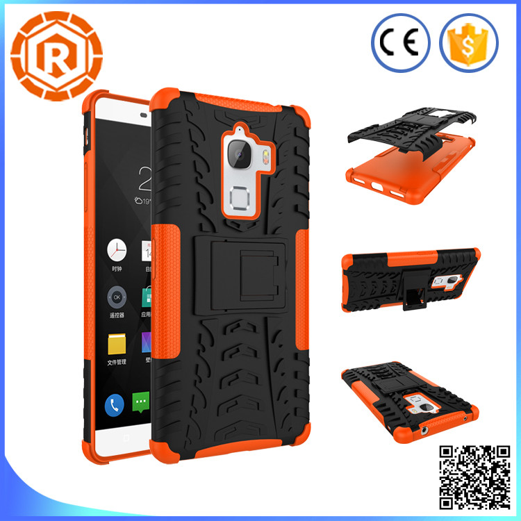 high quality flip cover case Le Max 2 in 1 case for Le Max