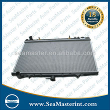Aluminum Radiator for EXPLORER double cell 26mm