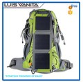 Hot Popular Good Wholesale Solar Backpack