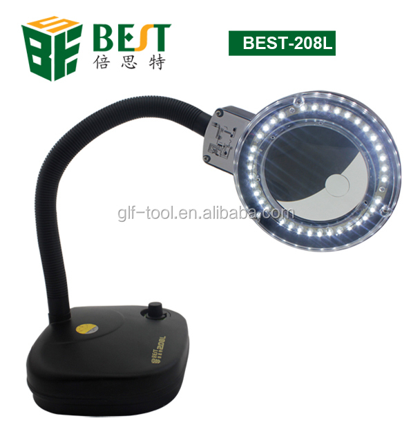 BST-208l 10x magnifier for mobile phones
