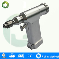 RJS Surgical Power Veterinary Drill Tools,Orthopedic hand Drill,veterinary drill