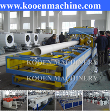 China The best selling spiral reinforced pvc suction hose machine helix pipe production extrusion extruder line