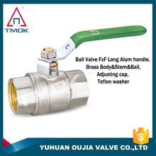 acs acid for indian market acid brass ball valve