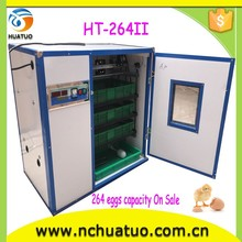 2015 latest chicken incubators for sale HT-264II electrospinning equipment