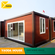 Italy Cheap Mobile Modular 40ft container office House Container Prefabricated House Prices portable flatpack office container