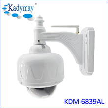 1080P IP 30M Waterproof Pan/Tilt Wireless 360 Degree Camera with 3.6mm Lens