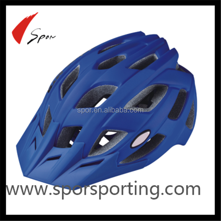 Mountain Road Bicycle Riot Kevlar Motocross Helmet With 23 Air Vents