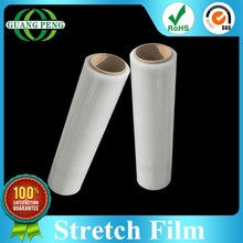 Competitive Price LLDPE Material Transparent Inkjet Shrink Film