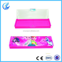 Hot selling competitive price frozen pencil case/box