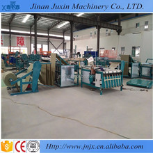 pp woven bag Bag Type and Plastic Material pp wovne sack making machine