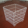 Folding Metal Wire Display Cage RH-DC04 for Sale