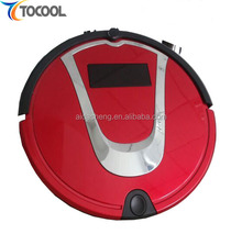Low Price Wholesale Intelligent Robot Vacuum Cleaner oem factory