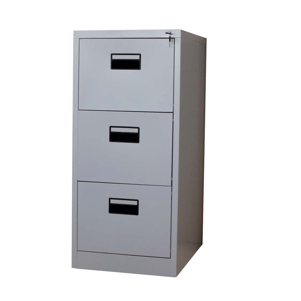 cheap lockable steel chester drawers