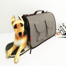 2016 new Golden supplier China Manufacturer pet carrier airline approved