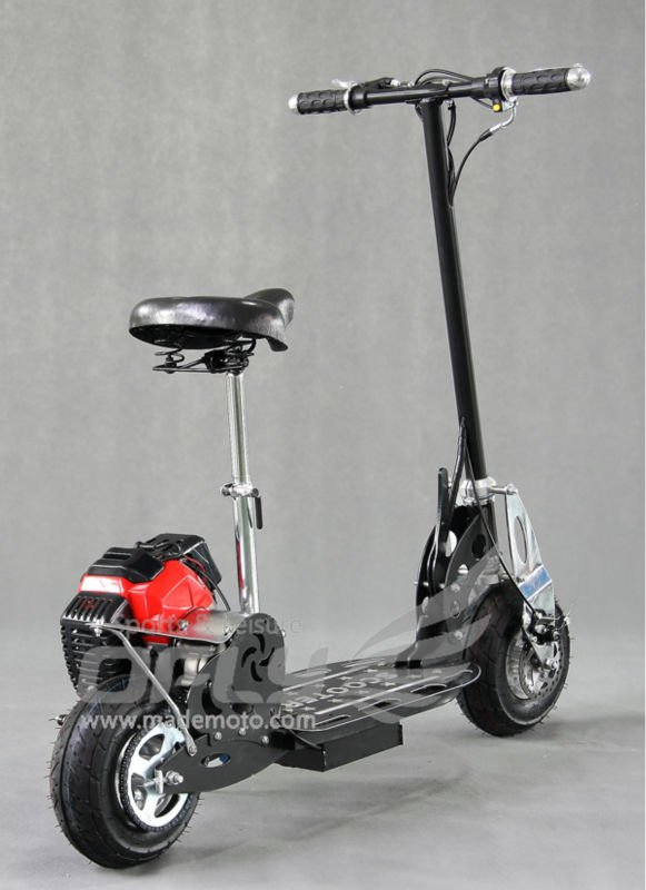 43cc g scooters