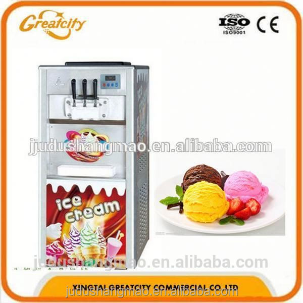 commercial taylor soft serve Ice cream machine