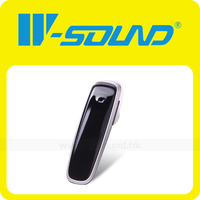 FX-1 Bluetooth Hands Free Earpiece Wireless Stereo Music Bluetooth Headset With Microphone For Phone