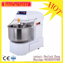 CE ISO spiral 20kg spiral high quality spiral dough used commercial mixer sale