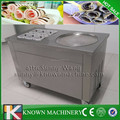 110v commercial portable ice maker with pedal controller
