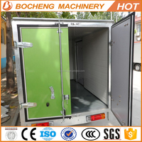 800kg Electric Van With EEC L7e From China