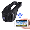 Novatek 96655 car camera dvr Wifi Hidden Camera for Evoque