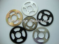 250cc motorcycle parts,420 motorcycle chain with new package