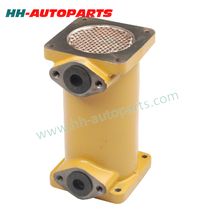 Truck Oil Cooler for CATERPILLAR Truck Cooling System Parts Oil Cooler 7N0128