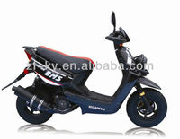 ZF-KYMCO 50cc mini eec scooters for sale