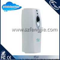 New ABS Toilet Air Freshener Dispenser