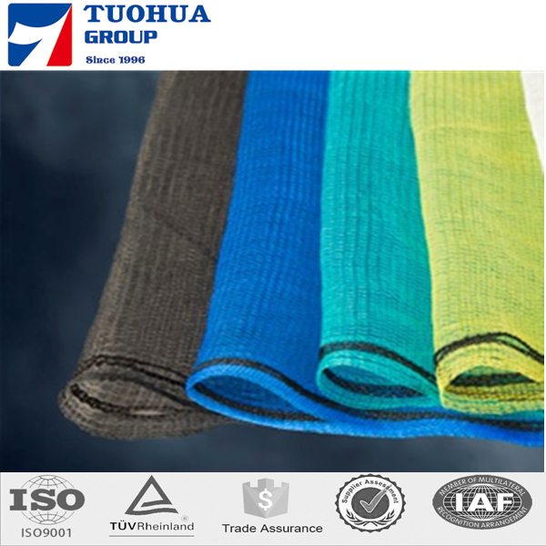 Construction Site Flame Retardant Stabilized Construction Safety Net,Debris Netting