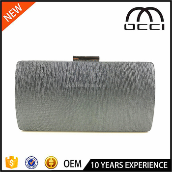 China custom design fashion evening clutch bags for sale OC3112