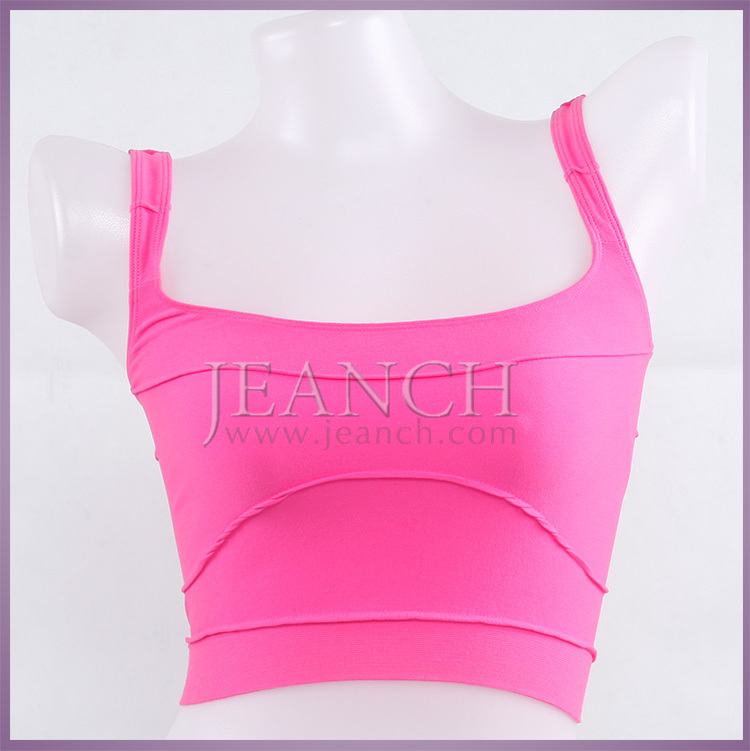 nice women sport series casual bras fashion lady seamless underwear