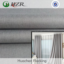 hotel room 100 polyester 3 pass blackout acrylic coating fabric