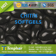 High Quality Functional Health Food Chitosan Soft Capsules