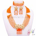 african fashion jewelry sets wholesale crystal beads jewellery set china jewelry wholesale
