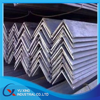 cross arms galvanized steel angles 75*75*7