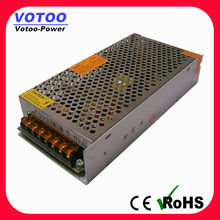 Metal Case SMPS switching power supply 12V DC 5A 10A 15A 20A 30A